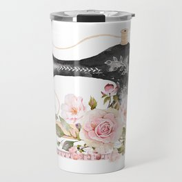 Sew Crafty Travel Mug