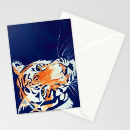 Auburn (Tiger) Stationery Cards