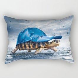 Got me an Umbrella Rectangular Pillow