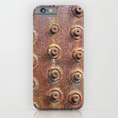 Firebox Slim Case iPhone 6s