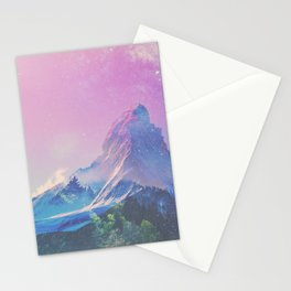 GINSENG Stationery Cards