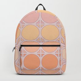 Lilac Connection Backpack