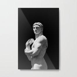 Olympia - 5 Metal Print