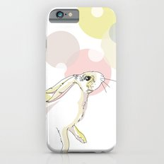 Jumping Hare Slim Case iPhone 6s
