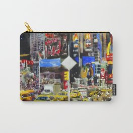 Crossroads of the Worlds Carry-All Pouch