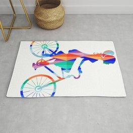 Cycling 284 Rug