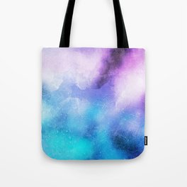 Cloudy leggings | Scratches grunge | Mystical leggings Tote Bag