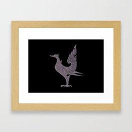 Hong59 Framed Art Print