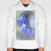 blues Hoodies featuring Blues.... by Bob Daalder
