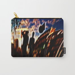 Lets watch this City burn Carry-All Pouch