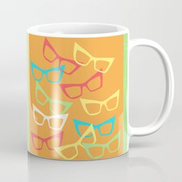 Becoming Spectacles Coffee Mug