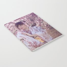 """春 """"Haru"""" Notebook"""
