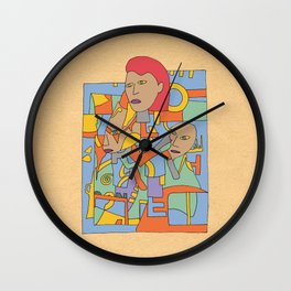 - the believer - Wall Clock