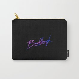 breakthrough Carry-All Pouch