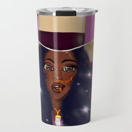 Baduizm State of Mind Travel Mug