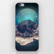 Under the Stars | Ursa Major iPhone Skin