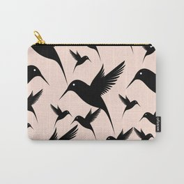 Blackbirds Carry-All Pouch