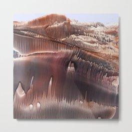 Ventura - Yadira Metal Print