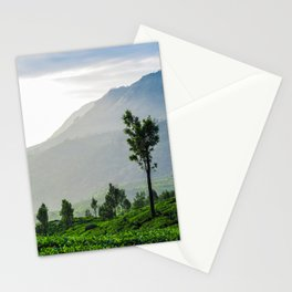 Tea Garden - 1 Stationery Cards