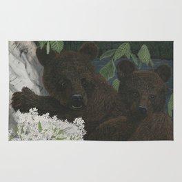 Bear Hugs Rug