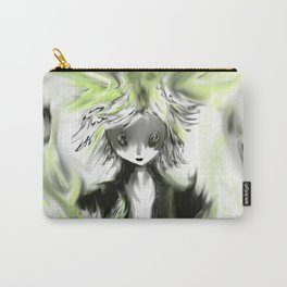 Necroette Unleashed Carry-All Pouch