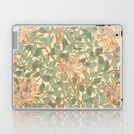 William Morris Honeysuckle Laptop & iPad Skin