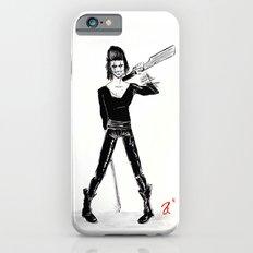 Quote the Draven, Nevermore iPhone 6s Slim Case