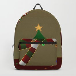 Surprise! Backpack