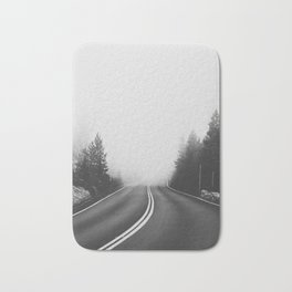 ROAD TRIP II / Colorado Bath Mat