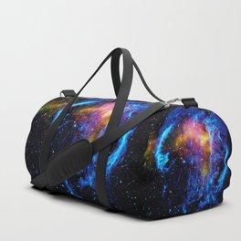 Veil Nebula Duffle Bag