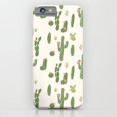 Cactus Cactus iPhone 6 Slim Case