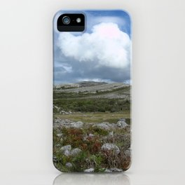Mullaghmore II iPhone Case