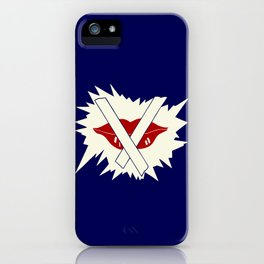 Careless talk costs lives iPhone Case