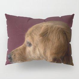 The Dog Pillow Sham