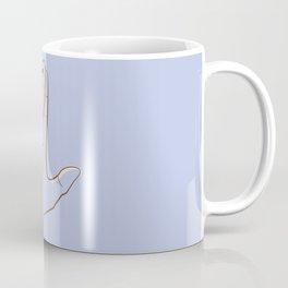 mr. spock Coffee Mug