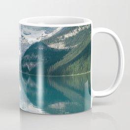 Lake Louise Coffee Mug