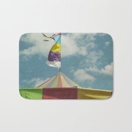 Big Top #6 Bath Mat