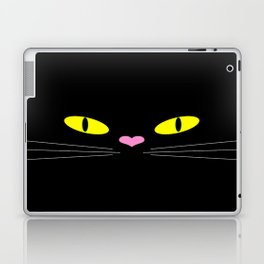 Kuroneko Laptop & iPad Skin