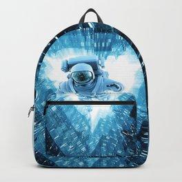 Quantum Cradle Backpack