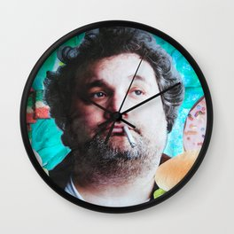 Artie Lange Wall Clock