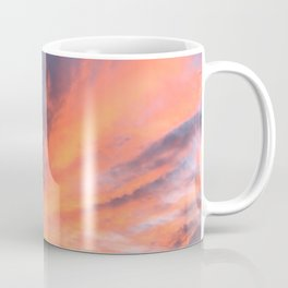 Phoenix Reborn Coffee Mug