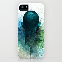 Mythologie iPhone Case