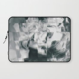 Young woman Laptop Sleeve