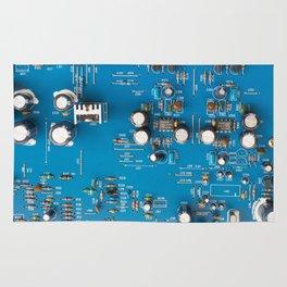 Circuit board Rug