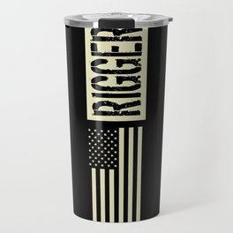 Rigger (Black Flag) Travel Mug