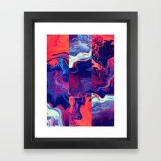 Gresi Framed Art Print