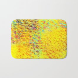 tanned Bath Mat