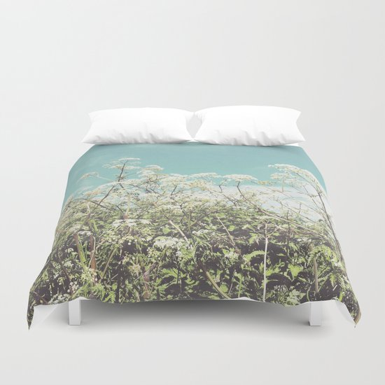 May Duvet Cover