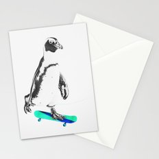 African Penguin Stationery Cards