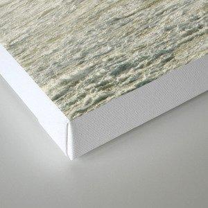 Pismo Waves Canvas Print